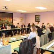 Mesa de cooperativas Work-Lan