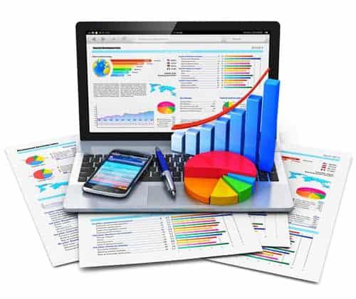 Analítica Web y Monitorización