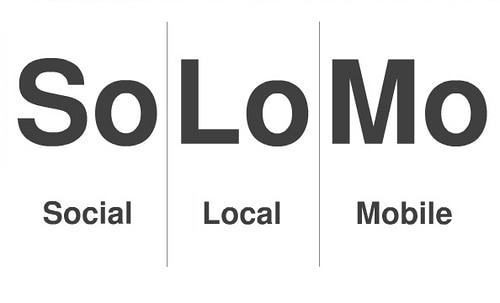 SoLoMo_Social_Local_Movil