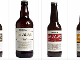 Diferenciación Cervezas La Salve
