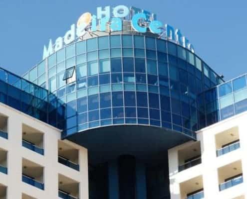 Hotel-Madeira