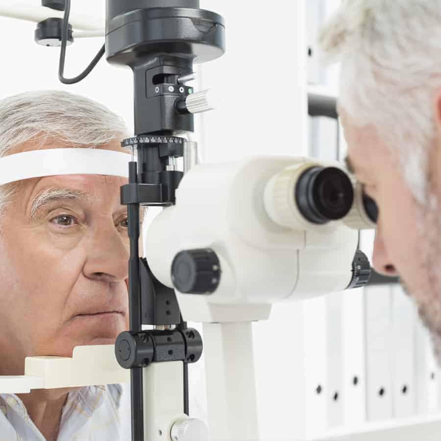 clinicas de oftalmologia