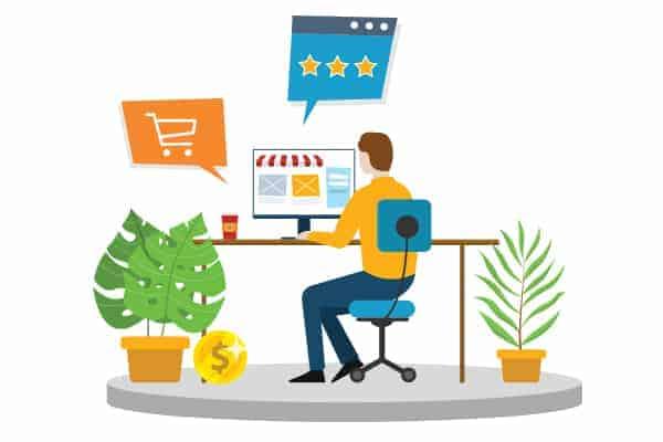 e-commerce hac project