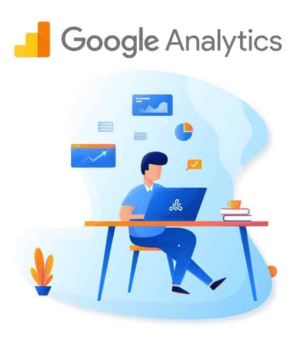 google analytics hacproject