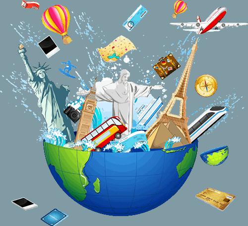 Marketing Turístico y Marketing para Restaurantes marketing turístico 2