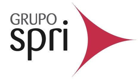 logotipo SPRI