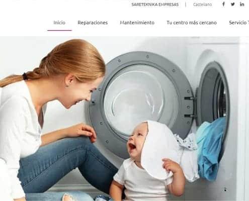 web Sareteknika