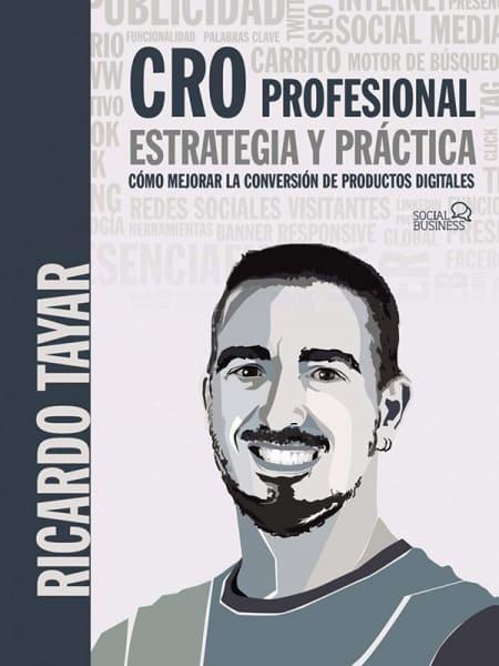 CRO Profesional. Estrategia y práctica CRO Profesional 13