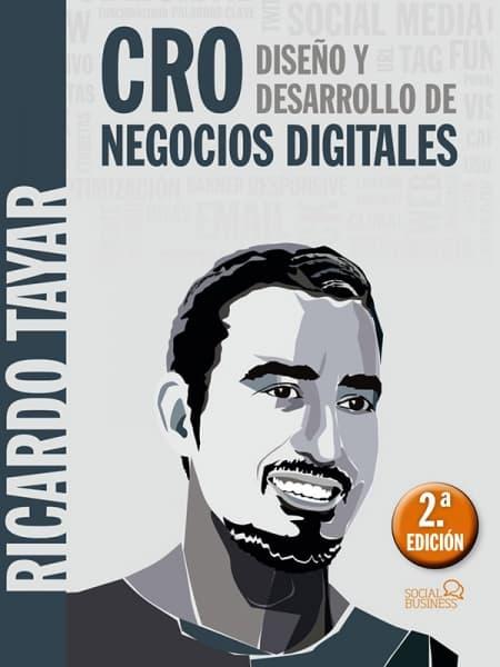 CRO. Diseño y desarrollo de negocios digitales CRO 15