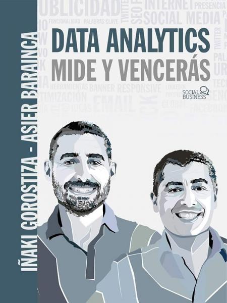 Data Analytics. Mide y Vencerás Analytics 19