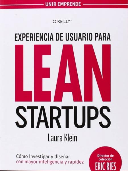 Experiencia de usuario para lean startups startup 27